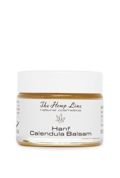 Hemp Calendula Balm 50 ml