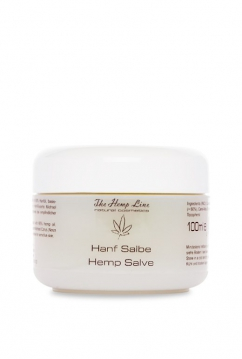 Hemp Salve 100 ml