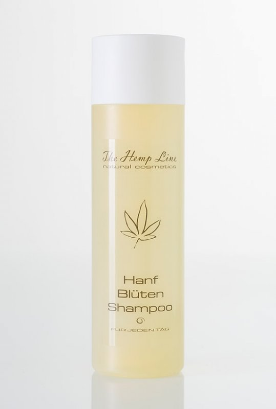 The Hemp Line range cosmetics - The Hemp Line