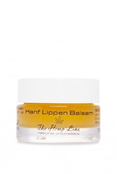 Hemp Lip Balm 15 ml