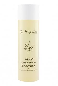 Hemp Lemon Shampoo 200 ml